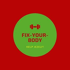 Fix-Your-Body